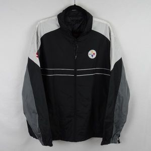 Pittsburgh Steelers Sports Illustrated Jacket XL